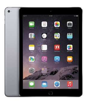 Apple | Refurbished Space Gray iPad Air 2 16GB Wi-Fi only