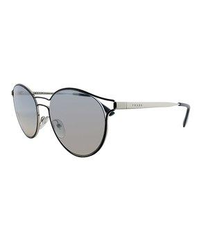68e6453b49a Black Embellished Square Sunglasses · all gone