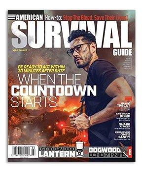 5280 Magazine Subscription