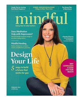 Mindful Magazine Subscription