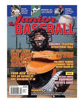 Tiger Beat Magazine Subscription