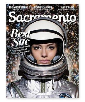 OK Magazine Subscription