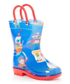32d3abd370d Fall Must-Haves: Kids' Rain Boots   Zulily