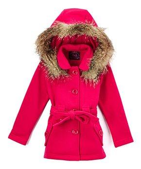 1e5534719 girls  fleece jackets