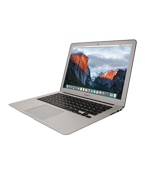 Apple | Refurbished Silver 128-GB 13.3'' Macbook Air