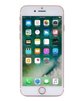 Apple | Refurbished Rose Gold 128-GB GSM Unlocked iPhone 7