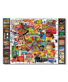 Eurographics | Holiday Dogs 1,000-Piece Puzzle