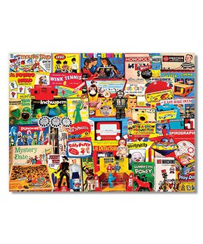 Eurographics | Evolution of Military Aircraft 2,000-Piece Puzzle