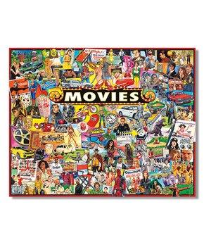 Eurographics | Big Cats 1,000-Piece Panoramic Puzzle