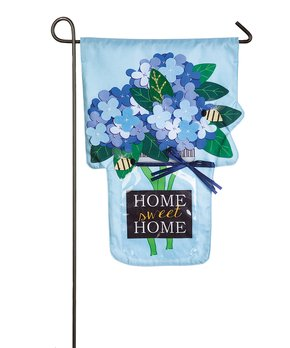 Evergreen | 'Welcome to the Lake' Outdoor Flag