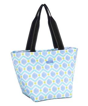 SCOUT Bags | Shrimp & Glitz Golden Girl Cosmetic Bag