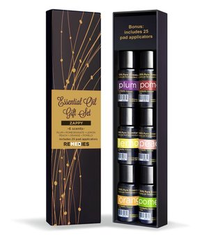 SpaRoom | Purple Mini Scentifier™ Portable Color-Changing Fragrance Diffuser