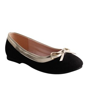 Ositos Shoes | Fuchsia Studded Strap Flat - Girls