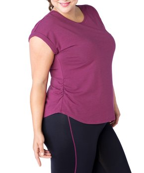 3c942a2f2d7ce6 Powerful in Activewear | Plus | Zulily