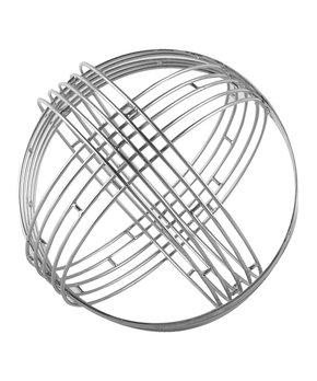 kathy ireland | Black Three-Piece Metal Wire House Décor