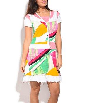e6ca1f39864fc pink toddler dress