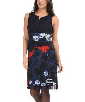 186cc229951a UDEAR   Black Scoop Neck Sleeveless Dress - Women. shop now. only 1 left