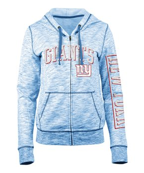 New York Giants Long-Sleeve Tee - Women