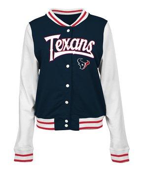 New Orleans Saints Long-Sleeve Tee - Women