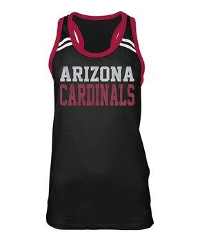 Arizona Cardinals Athletic Tank - Women