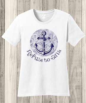 9a57eb40 Graphic Tee Hall of Fame | S-4X | Zulily