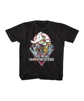 3eacb53d all gone. Ghostbusters Black 'The Real ...
