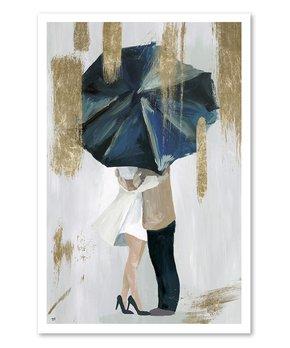 Oliver Gal | Under The Rain Print