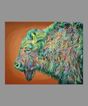 Jenn Seeley Art | Woodland Black Bear Print