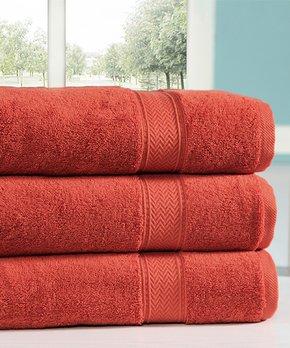 Daniel's Bath & Beyond | Fancy Carnation Shower Curtain