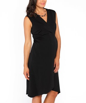 5c9814f47ed09 ... Strapless Maternity Gown. all gone
