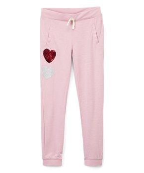060b8157f girls' sweatpants   Zulily