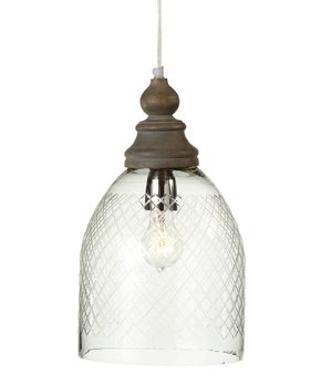 Melrose | Antique Tan Lantern Set