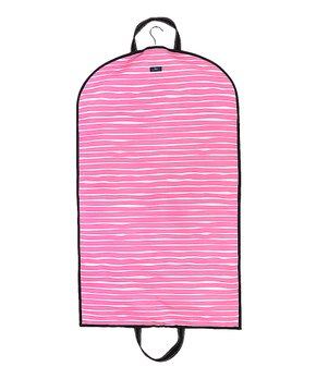 SCOUT Bags | Picasso Pink Garment Bag