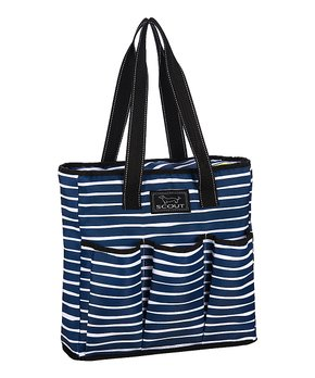SCOUT Bags | Midnight Matisse Preps Cool Tote