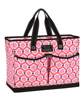 SCOUT Bags | Pink Bee's Knees BJ Bag