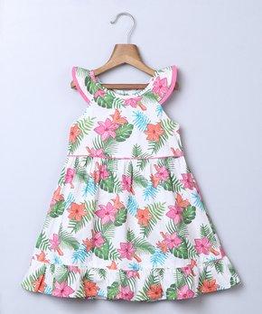 6c161bdf0 ivory polka dot yoke dress infant toddler girls 27109 2454611.html ...