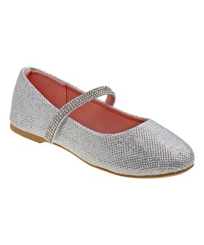 Ositos Shoes | Coral Ballet Flat - Girls