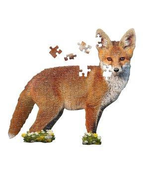 Springbok Puzzles | Mountain Express 1,000-Piece Puzzle