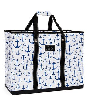 SCOUT Bags | Captain Hooked Four Boys Tote