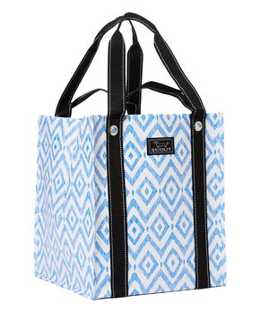 SCOUT Bags | Something Blue Bagette Tote