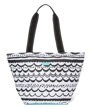 SCOUT Bags | Dot Bikini Nooner Lunch Tote