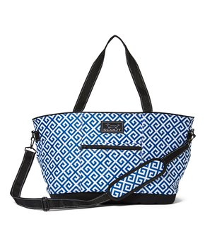 SCOUT Bags | Midnight Matisse Three-Way Cosmetic Bag