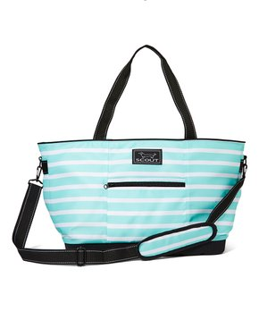 SCOUT Bags | Montauk Mint Icebreaker Cooler