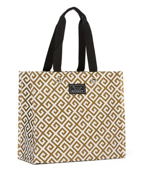 SCOUT Bags | On Glitzen Large Package Reusable Gift Bag