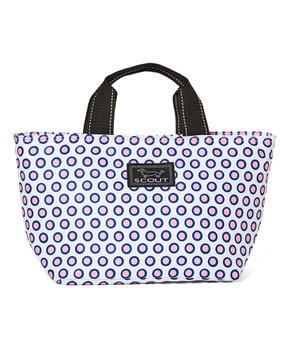 SCOUT Bags | Crocotile Spirit Chillah Insulated Wine Tote