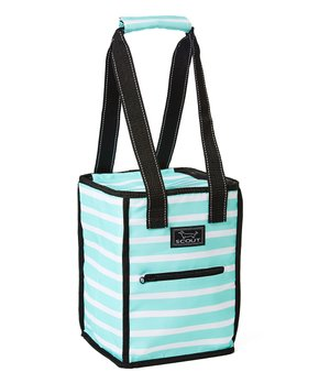 SCOUT Bags | Loo Blue Pocket Rocket Tote