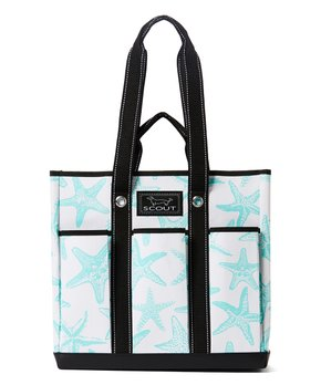 SCOUT Bags | Dancing with the Starfish Pocket Rocket Tote