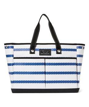 SCOUT Bags | Bid Day Blue Mightah Storage Bin