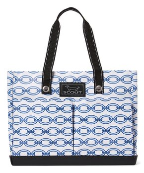 SCOUT Bags | Mary Chain Uptown Girl Tote