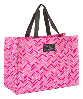 SCOUT Bags | Back To The Fuchsia X-Large Reusable Gift Bag